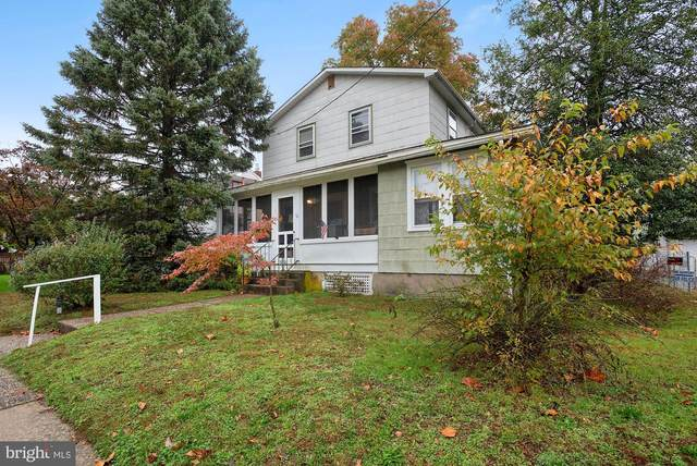 10 California Avenue, CLEMENTON, NJ 08021 (#NJCD404280) :: Holloway Real Estate Group