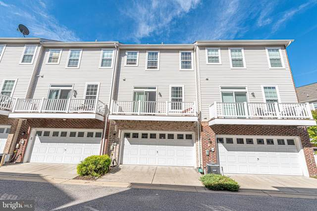 9514 Westerdale Drive, UPPER MARLBORO, MD 20774 (#MDPG583594) :: The Redux Group