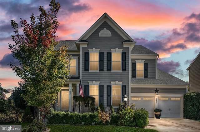 1001 Everett Court, FREDERICKSBURG, VA 22401 (#VAFB117910) :: The Matt Lenza Real Estate Team