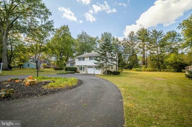 1307 Harris Road, DRESHER, PA 19025 (#PAMC666328) :: Linda Dale Real Estate Experts