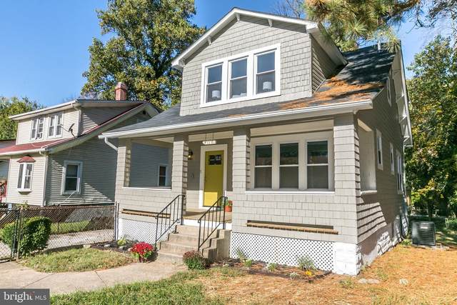 4116 Westchester Road, BALTIMORE, MD 21216 (#MDBA526920) :: The Redux Group