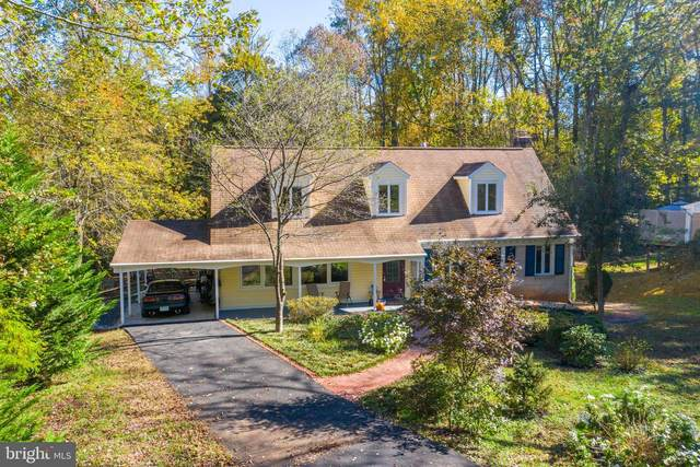 2506 Pinoak Lane, RESTON, VA 20191 (#VAFX1159836) :: Tom & Cindy and Associates