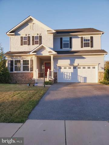 3237 Krefeld Lane, WALDORF, MD 20603 (#MDCH218198) :: ExecuHome Realty