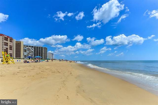 11000 Coastal Highway #2000, OCEAN CITY, MD 21842 (#MDWO117428) :: The Riffle Group of Keller Williams Select Realtors