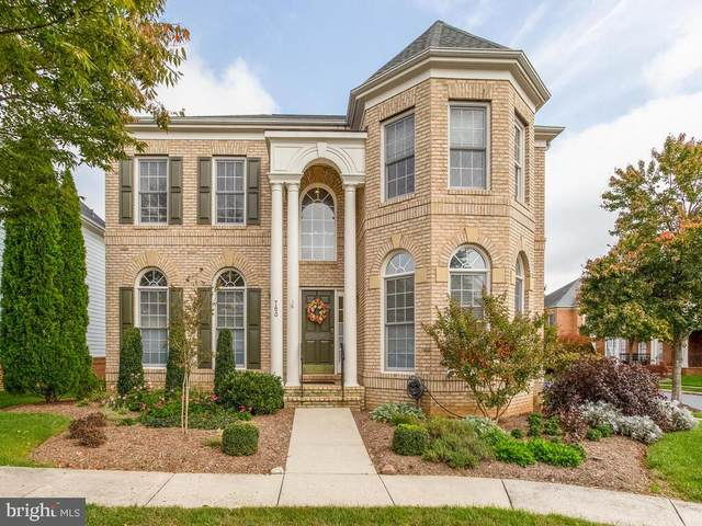 760 Pearson Point Place, ANNAPOLIS, MD 21401 (#MDAA449042) :: Certificate Homes