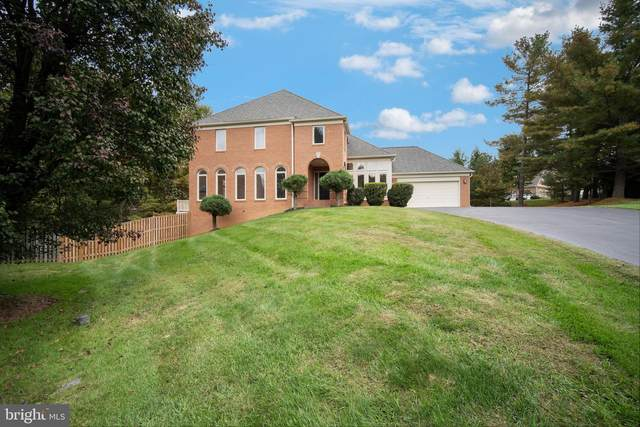 9213 Cambridge Manor Court, POTOMAC, MD 20854 (#MDMC728950) :: Great Falls Great Homes