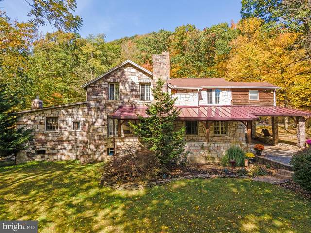 12093 Forge Hill Road, ORRSTOWN, PA 17244 (#PAFL175720) :: The Jim Powers Team