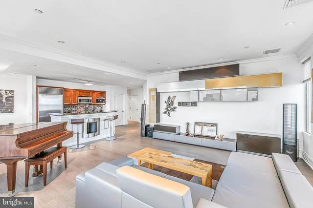 50 S 16TH Street #4306, PHILADELPHIA, PA 19102 (#PAPH942706) :: The Lux Living Group