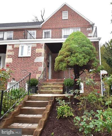 6211 Frederick Road, BALTIMORE, MD 21228 (#MDBC508928) :: Corner House Realty