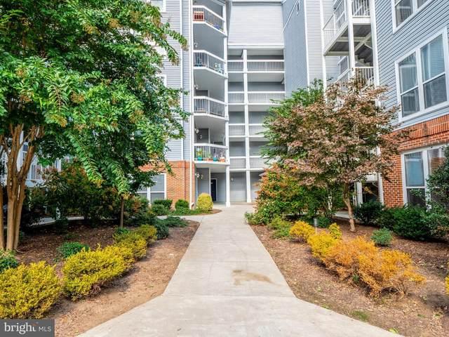 3176 Summit Square Drive 4-E11, OAKTON, VA 22124 (#VAFX1160078) :: Arlington Realty, Inc.