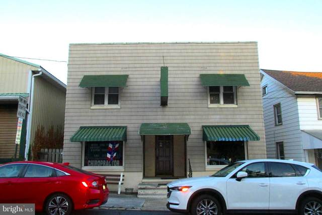 624-626 N 9TH Street, LEBANON, PA 17046 (#PALN116160) :: The Joy Daniels Real Estate Group