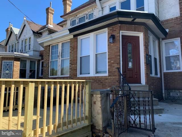 5229 Whitaker Avenue, PHILADELPHIA, PA 19124 (#PAPH942796) :: Better Homes Realty Signature Properties