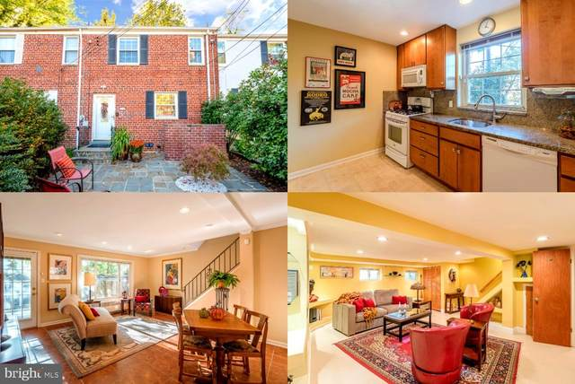 20 Ancell Street, ALEXANDRIA, VA 22305 (#VAAX251924) :: SURE Sales Group