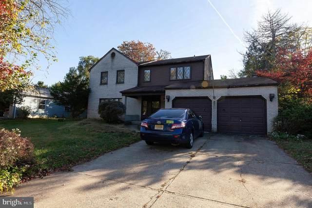 8 W High Ridge Road, CHERRY HILL, NJ 08003 (MLS #NJCD404420) :: The Sikora Group