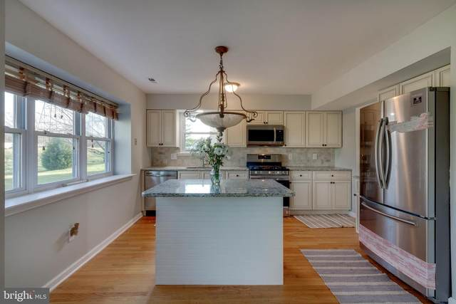 207 Balfield Terrace, CHERRY HILL, NJ 08003 (#NJCD404450) :: Holloway Real Estate Group