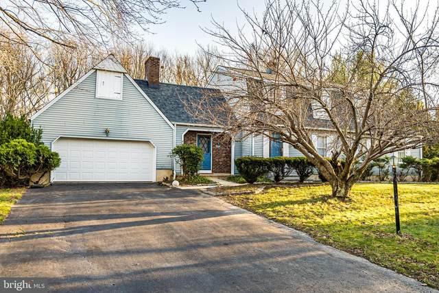 30 Vahlsing Way, ROBBINSVILLE, NJ 08691 (#NJME302998) :: Holloway Real Estate Group