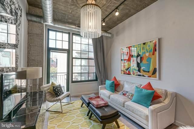 112 N 2ND Street 5G3, PHILADELPHIA, PA 19106 (MLS #PAPH942968) :: Kiliszek Real Estate Experts