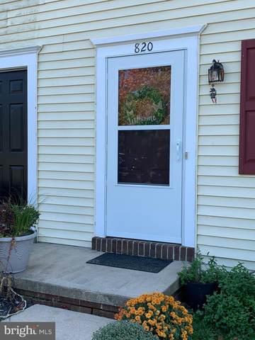 820 Oak Street, DENVER, PA 17517 (#PALA171512) :: The John Kriza Team