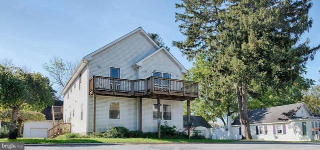 116 Beech Street, NORTH EAST, MD 21901 (#MDCC171458) :: SURE Sales Group