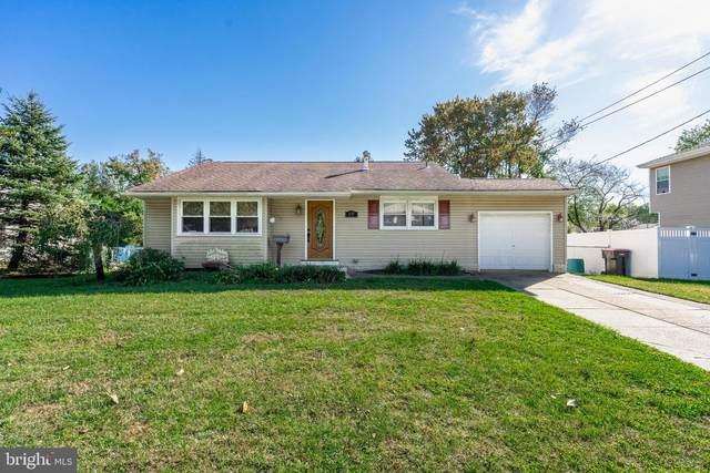 630 Pasadena Drive, MAGNOLIA, NJ 08049 (#NJCD404482) :: Holloway Real Estate Group