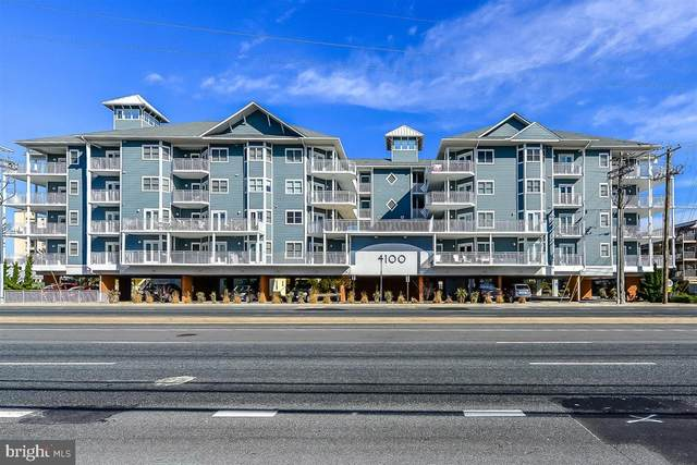 18 41ST Street #304, OCEAN CITY, MD 21842 (#MDWO117476) :: The Redux Group