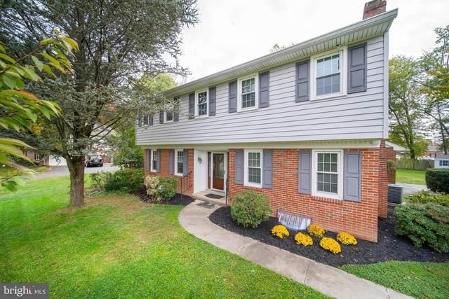 2603 Longwood Drive, WILMINGTON, DE 19810 (#DENC510834) :: Shamrock Realty Group, Inc