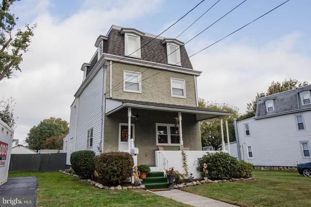 1015 Pennsylvania Avenue, PROSPECT PARK, PA 19076 (#PADE529222) :: The Toll Group