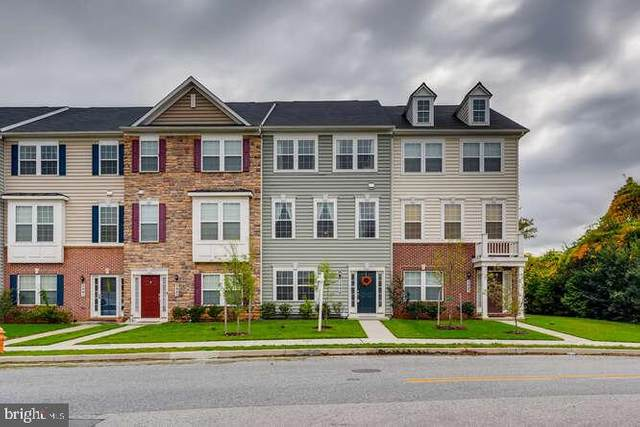 5445 Old Frederick Road, BALTIMORE, MD 21229 (#MDBC509068) :: SURE Sales Group