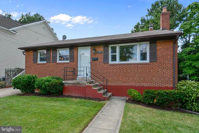 9944 Mayfield Drive, BETHESDA, MD 20817 (#MDMC729250) :: SURE Sales Group