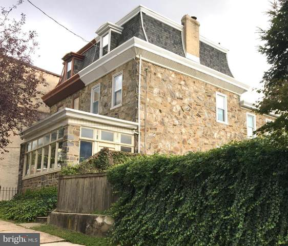 3504 Ainslie Street, PHILADELPHIA, PA 19129 (#PAPH943312) :: Certificate Homes