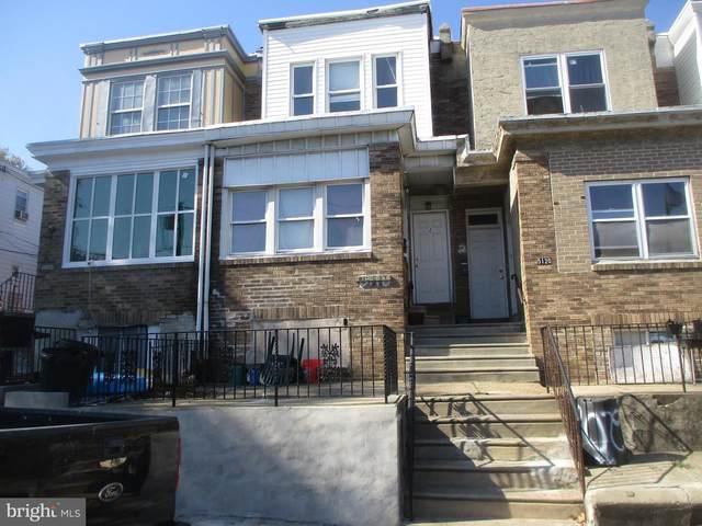 5118 C Street, PHILADELPHIA, PA 19120 (#PAPH943350) :: Ramus Realty Group