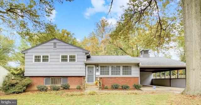 906 Cottage Street SW, VIENNA, VA 22180 (#VAFX1160486) :: Certificate Homes