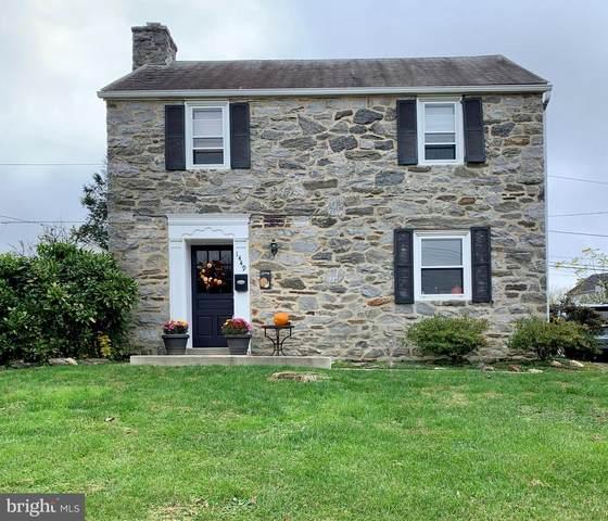 1449 Steel Road, HAVERTOWN, PA 19083 (#PADE529262) :: Better Homes Realty Signature Properties