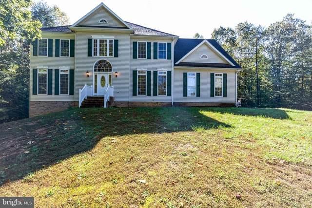 55 Locksley Lane, FREDERICKSBURG, VA 22406 (#VAST226270) :: Blackwell Real Estate