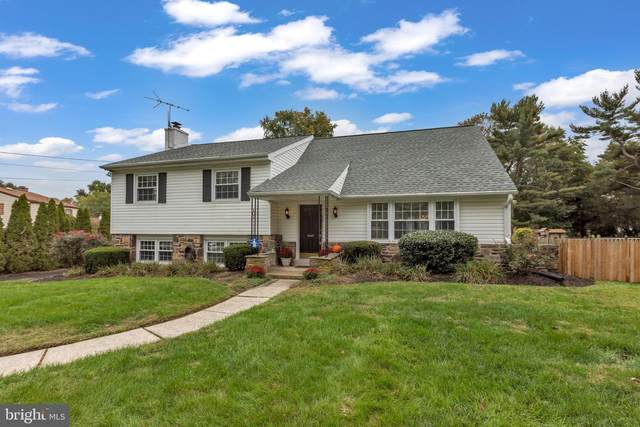 1581 Tralee Drive, DRESHER, PA 19025 (#PAMC666736) :: Blackwell Real Estate
