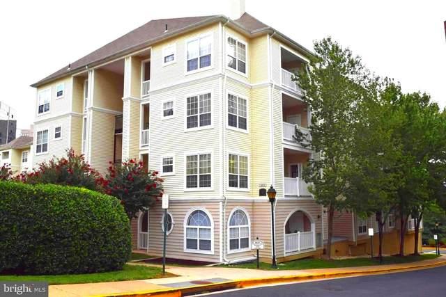 4551 Strutfield Lane #4425, ALEXANDRIA, VA 22311 (#VAAX251980) :: Nesbitt Realty