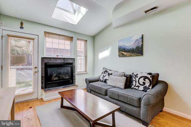 1306 Towson Street, BALTIMORE, MD 21230 (#MDBA527298) :: New Home Team of Maryland
