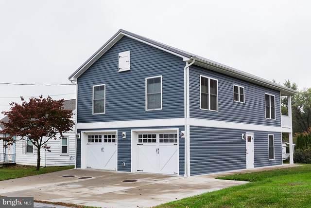 220 Calvary Church Road, WRIGHTSVILLE, PA 17368 (#PAYK147014) :: Century 21 Home Advisors
