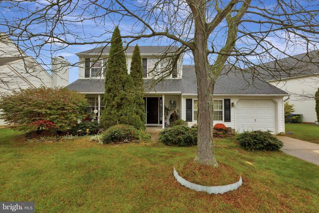 125 Stone Henge Drive, SWEDESBORO, NJ 08085 (#NJGL265822) :: Holloway Real Estate Group