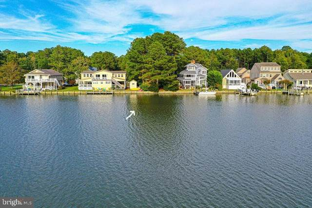 62 Watertown Road, OCEAN PINES, MD 21811 (#MDWO117504) :: Gail Nyman Group