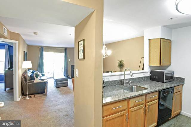 14000 Farnsworth Lane #3105, UPPER MARLBORO, MD 20772 (#MDPG583984) :: AJ Team Realty
