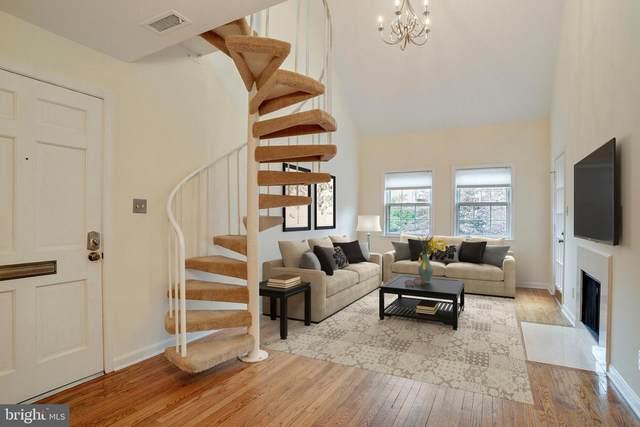 634 S Columbus Street, ALEXANDRIA, VA 22314 (#VAAX252004) :: Bic DeCaro & Associates