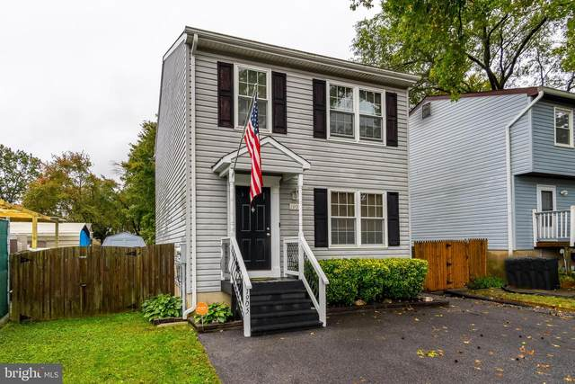 1905 Potomac Road, EDGEWATER, MD 21037 (#MDAA449350) :: Ultimate Selling Team