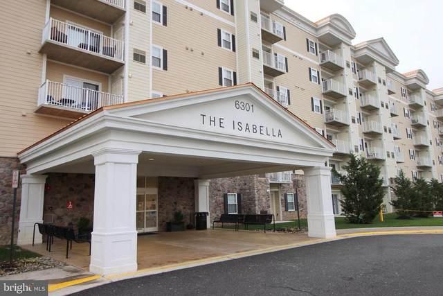 6301 Edsall Road #418, ALEXANDRIA, VA 22312 (#VAFX1160626) :: Jacobs & Co. Real Estate