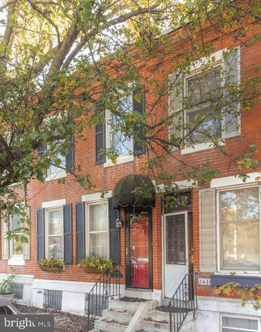 2608 Pine Street, PHILADELPHIA, PA 19103 (#PAPH943642) :: The Toll Group