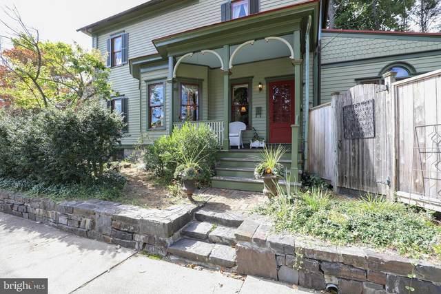 90 W Bridge Street, NEW HOPE, PA 18938 (#PABU509026) :: Bob Lucido Team of Keller Williams Integrity