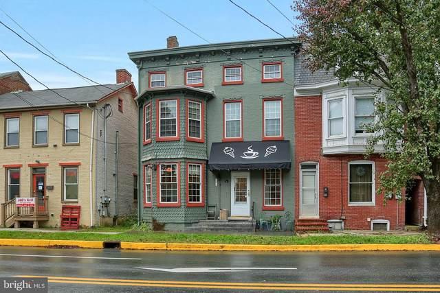 16 N Main Street, SHREWSBURY, PA 17361 (#PAYK147060) :: CENTURY 21 Core Partners