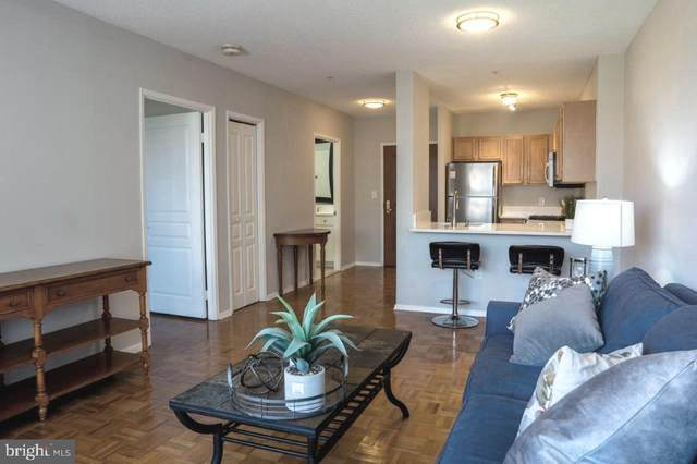7111 Woodmont Avenue #912, BETHESDA, MD 20815 (#MDMC729484) :: Dart Homes