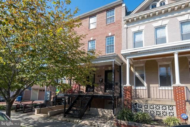 757 Park Road NW #2, WASHINGTON, DC 20010 (#DCDC491204) :: Crossman & Co. Real Estate