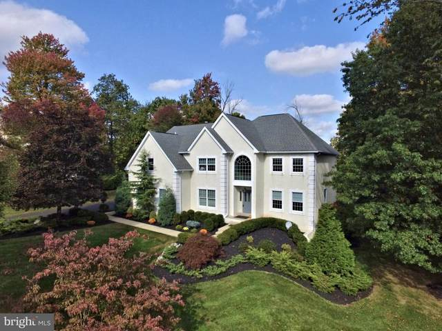 1220 Marietta Drive, AMBLER, PA 19002 (#PAMC666846) :: Linda Dale Real Estate Experts